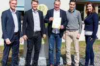 (Nederlands) Stol inspection systems wederom regional sales dealer van het jaar